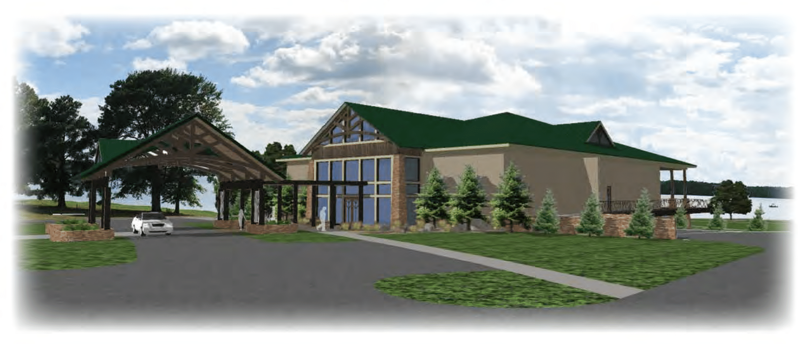 County Receives Grant Funding for Pyne Road Park Conservation Center