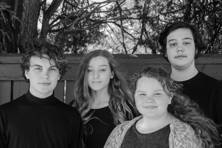 Lafayette Theatre Academy Presents: The Giver