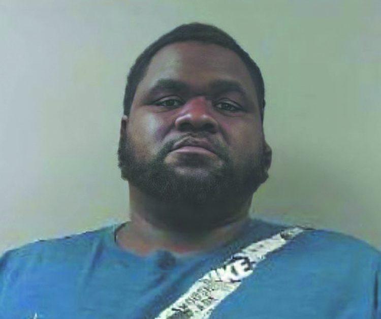 Suspect Arrested for McGregor Street Murder